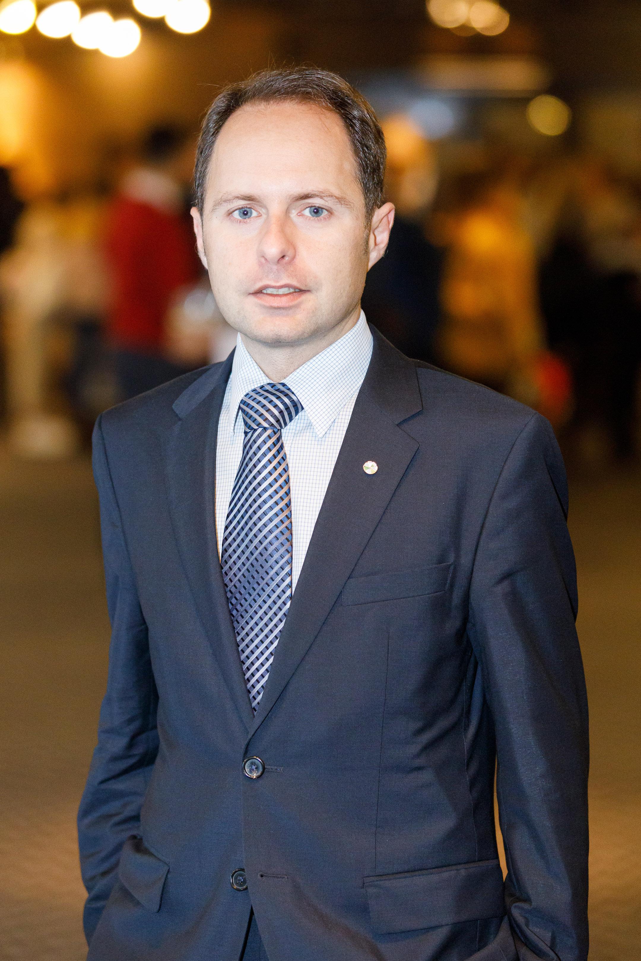 Валентин Хохлов, CFA