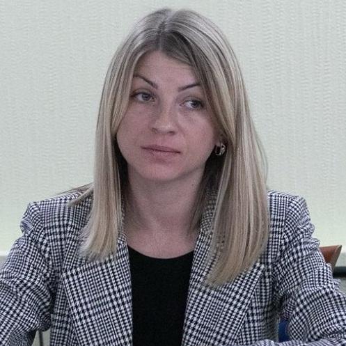 Савицька Оксана